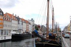 In the City of Copenhagen