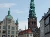 Busy Copenhagen