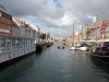 Nyhavn sail boats