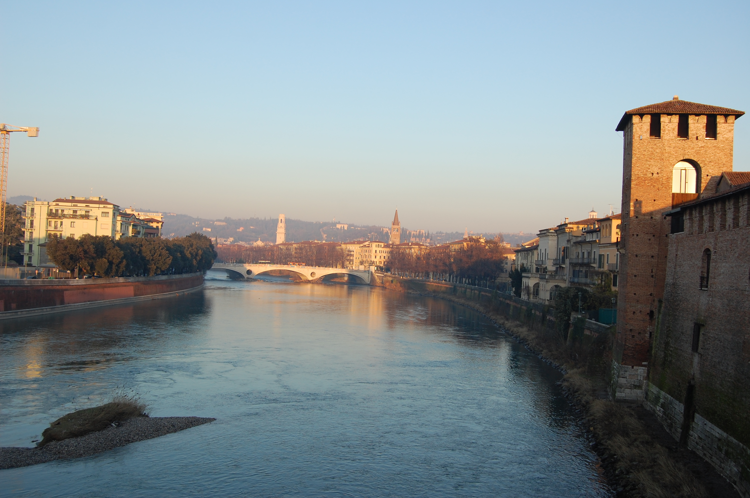 Beautiful City of Verona