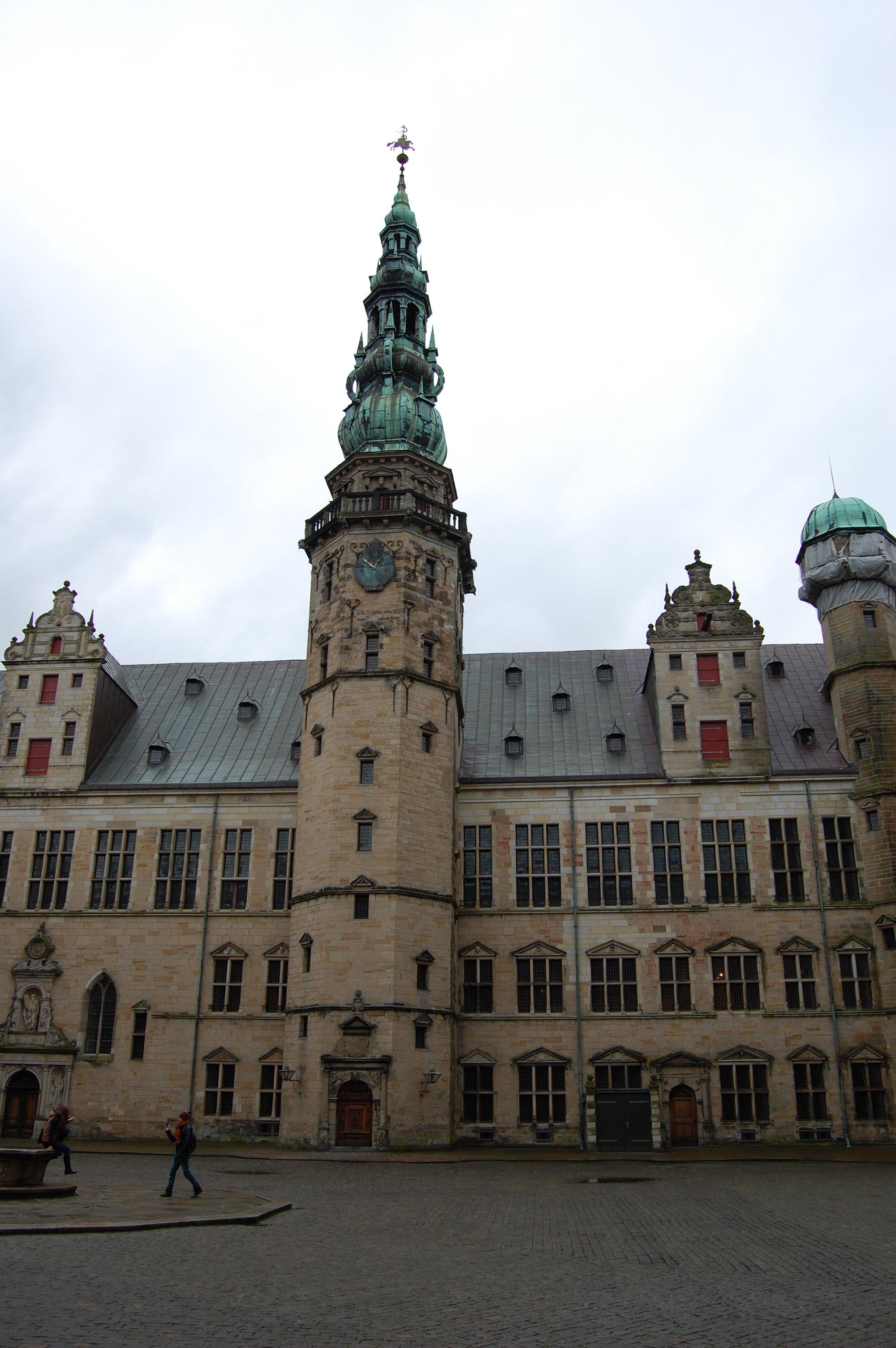 kronborgpalace