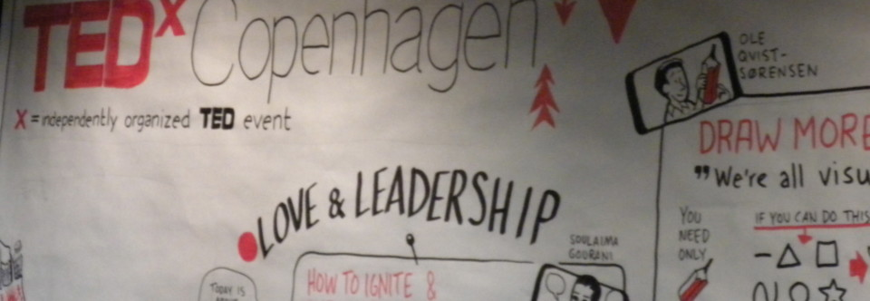 TEDxCopenhagen – Truly an Experience of Movement