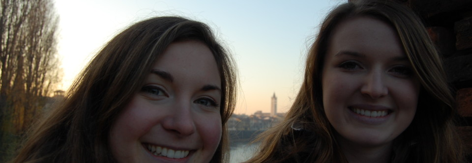 Laughs, Love, and Pasta: Sister Adventures in København and Italia