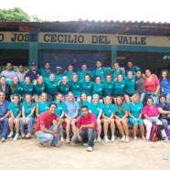 A Helping Hand in Honduras