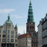 A First Impression: Where's Waldo in København?