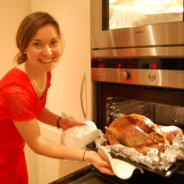 A Hyggeligt Thanksgiving: Sharing Thanks with Friends and Host Family